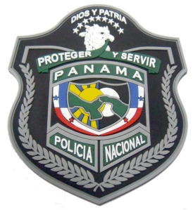 Panamanian Police
