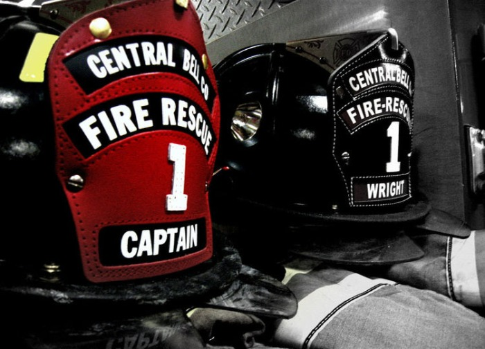 Central Bell County Fire Rescue