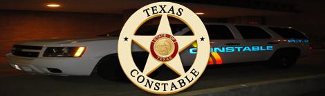Texas Constables
