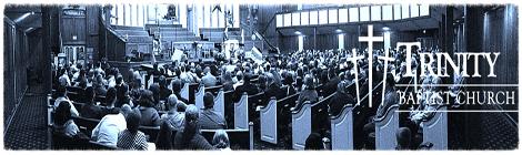 Trinity Baptist Church Arlington, Texas